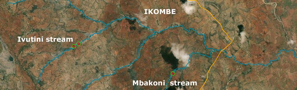LocationIkombe